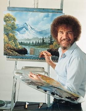 By Bob Ross Incorporated
