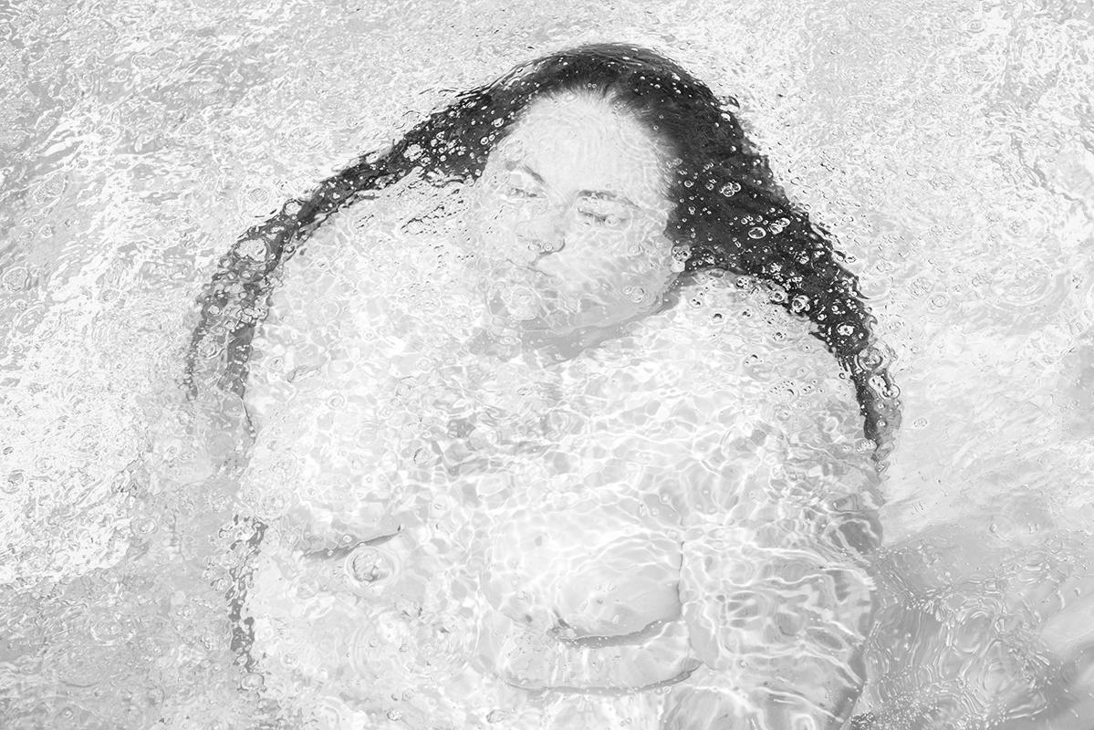 Breath, Brittney Cathey-Adams