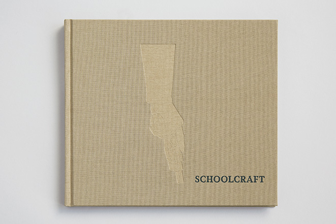 SCHOLLCRAFT  by Alice Schoolcraft