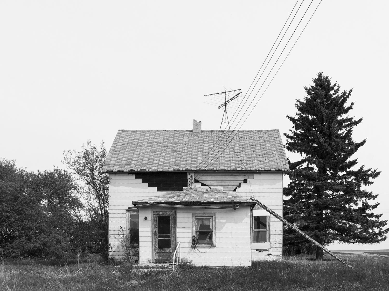 Highway #5, North Dakota ,  Katelyn Bladel
