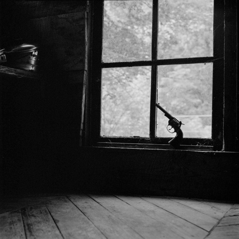 Little Toy Gun, West Virginia ,  Emily Rose Larsen