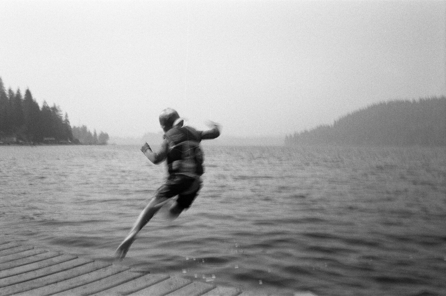 Jumping for Joy ,  Phillm