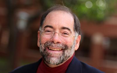 Dr. Hulitt Gloer (Photo Credit: Baylor University)