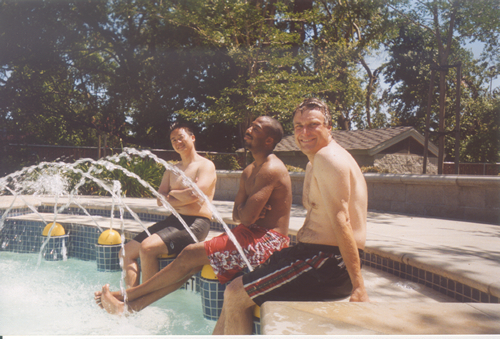 Pool Party (2003)