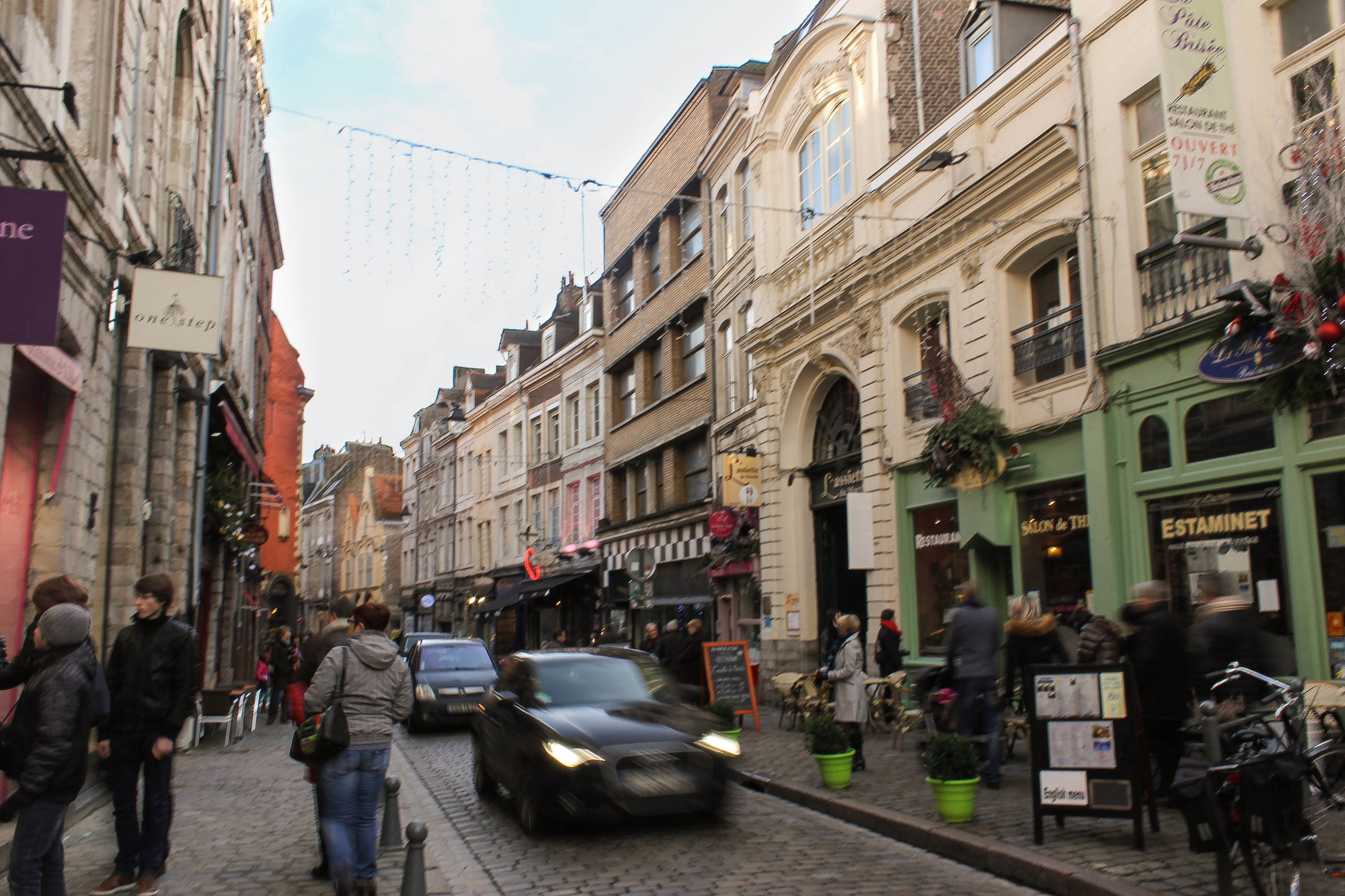 lille-road