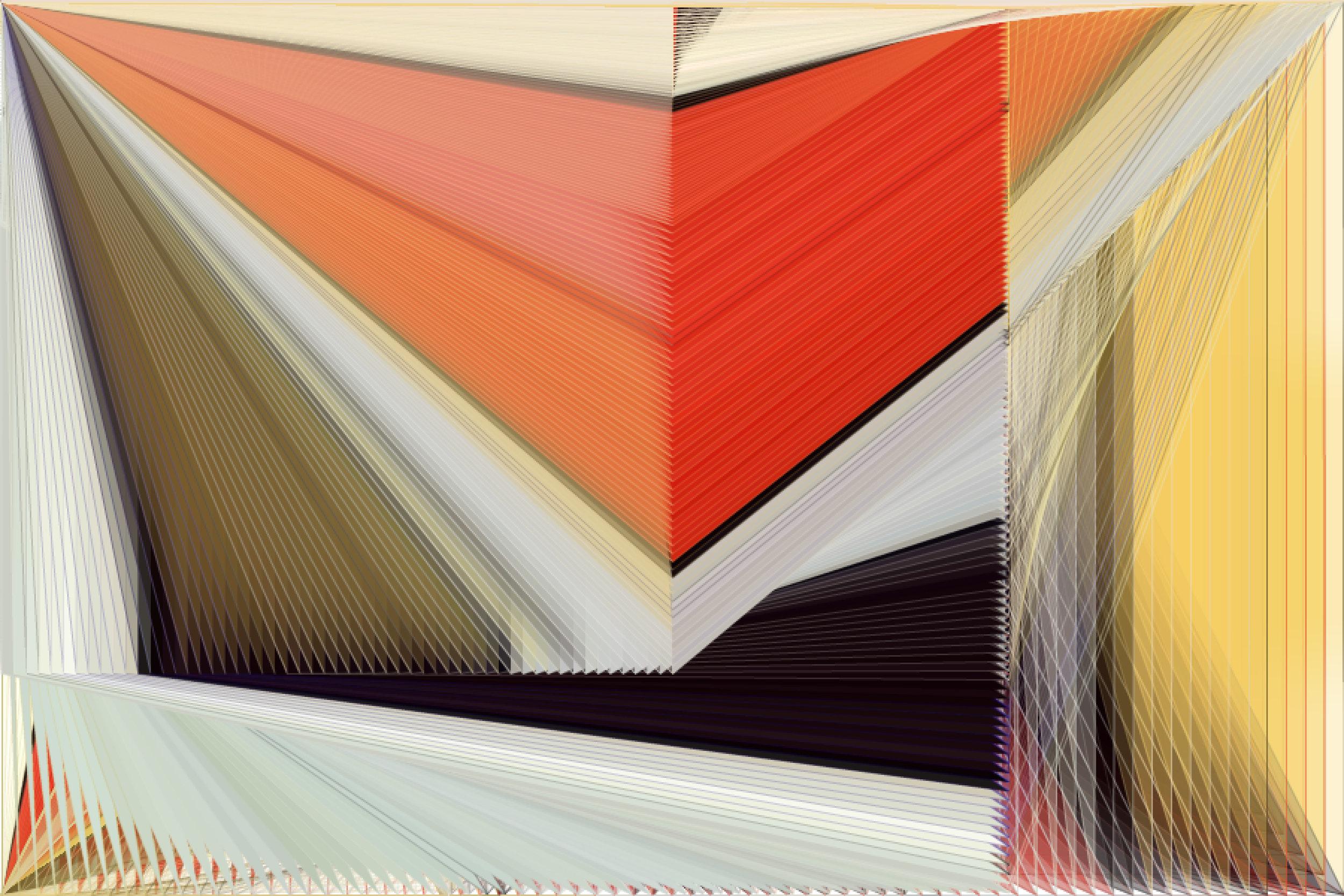 Mondrian Rearranged