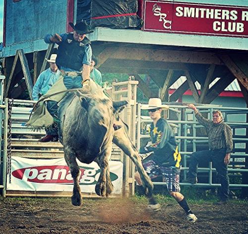Bull Riding   Photo Credit: FOUR F FARM - SR McClary
