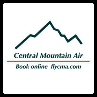Smithers Rodeo Club - Central Mountain Air
