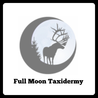 Smithers Rodeo Club - Full Moon Taxidermy