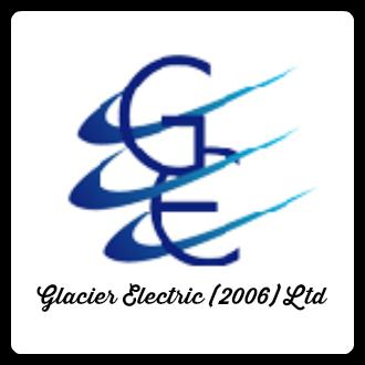 Smithers Rodeo Club - Glacier Electric (2006) Ltd