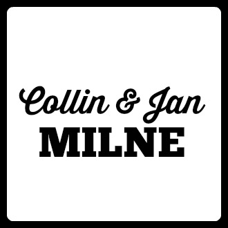 Smithers Rodeo Club - Collin & Jan Milne