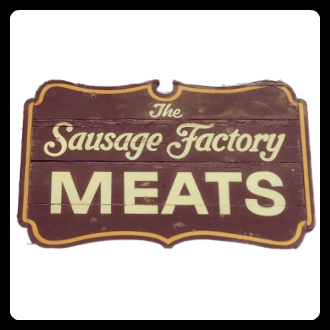 Smithers Rodeo Club - Sausage Factory