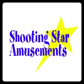 Smithers Rodeo Club - Bull-A-Rama Sponsor Shooting Star Amusements