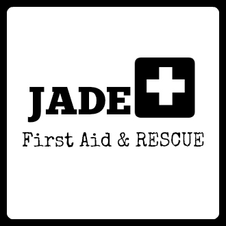 Smithers Rodeo Club Sponsor - Jade First Aid & Rescue