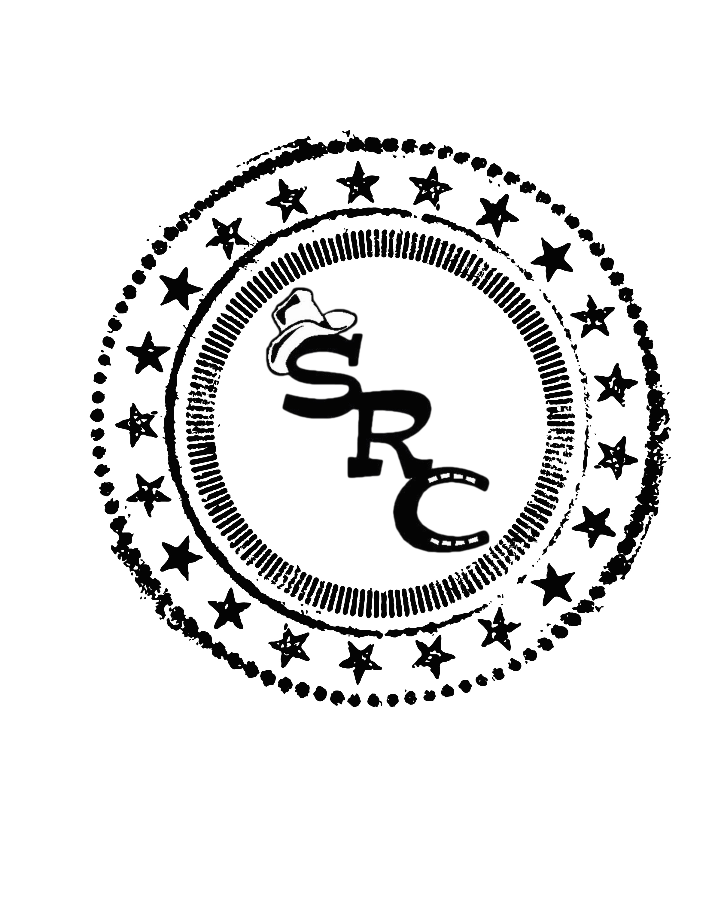 Smithers Rodeo Club Logo