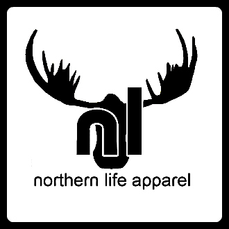 Smithers Rodeo Club Sponsor - Northern Life Apparel