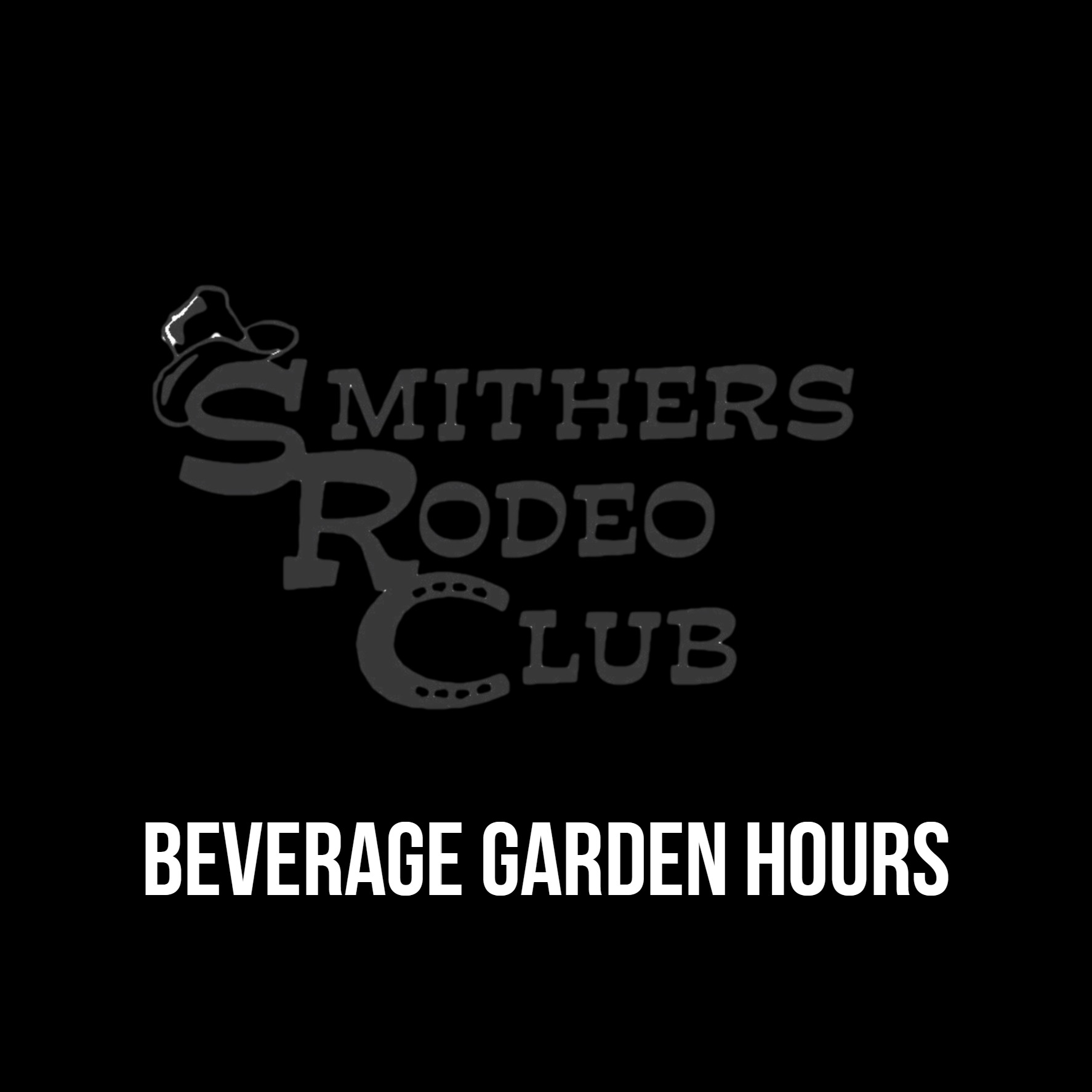 Smithers Rodeo Club Beverage Gardens