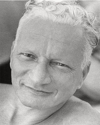 Ilya Shabadash, my grandfather