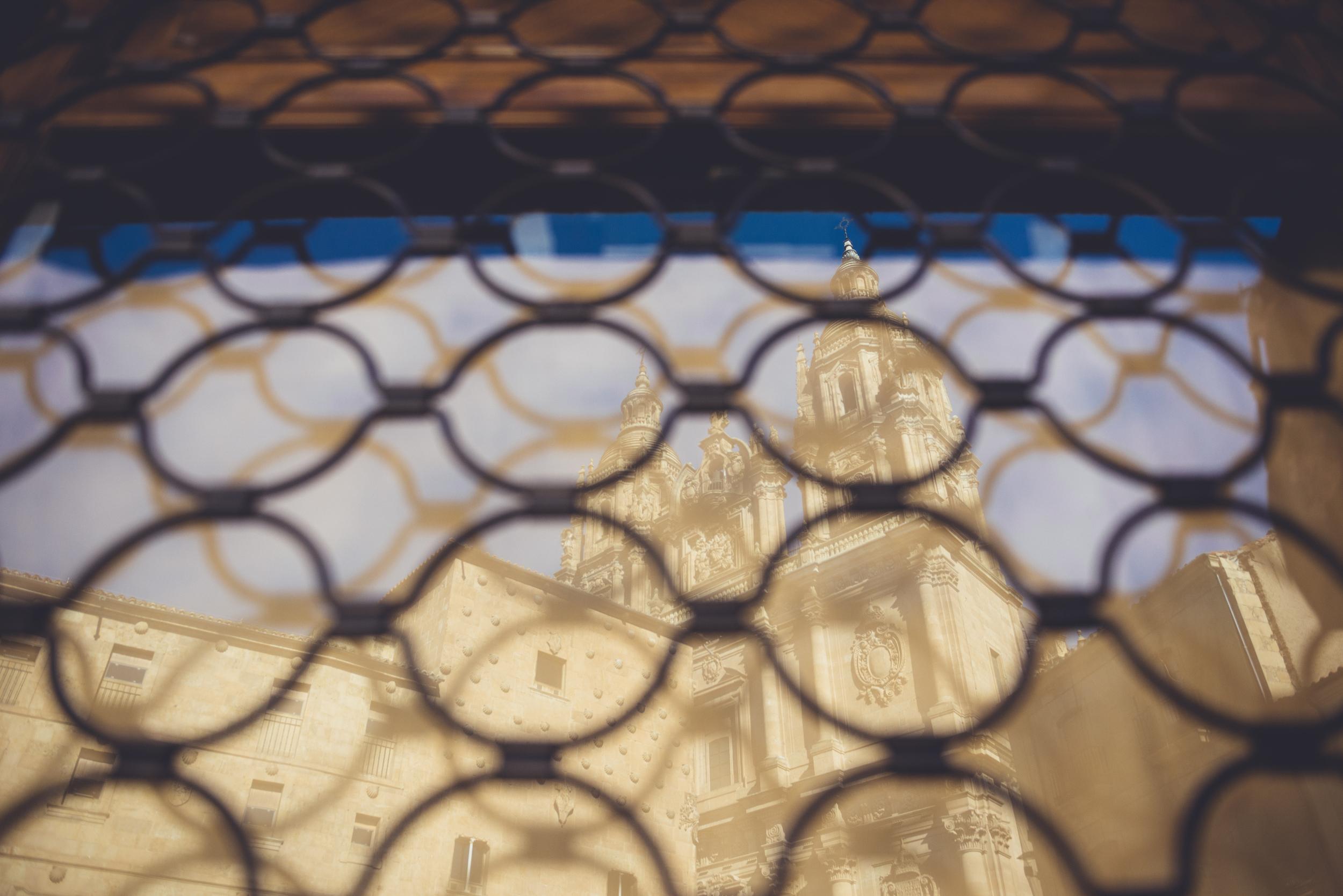 Salamanca Reflection 2