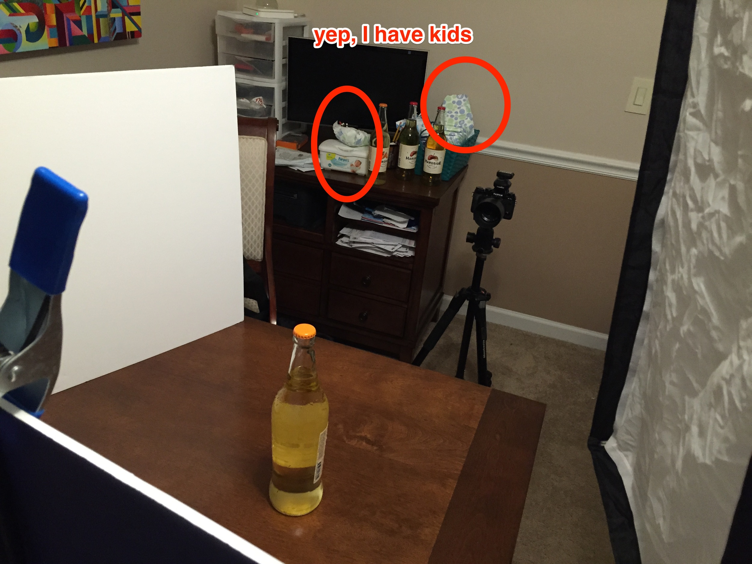 Hard Apple Cider Behind the Scenes 2