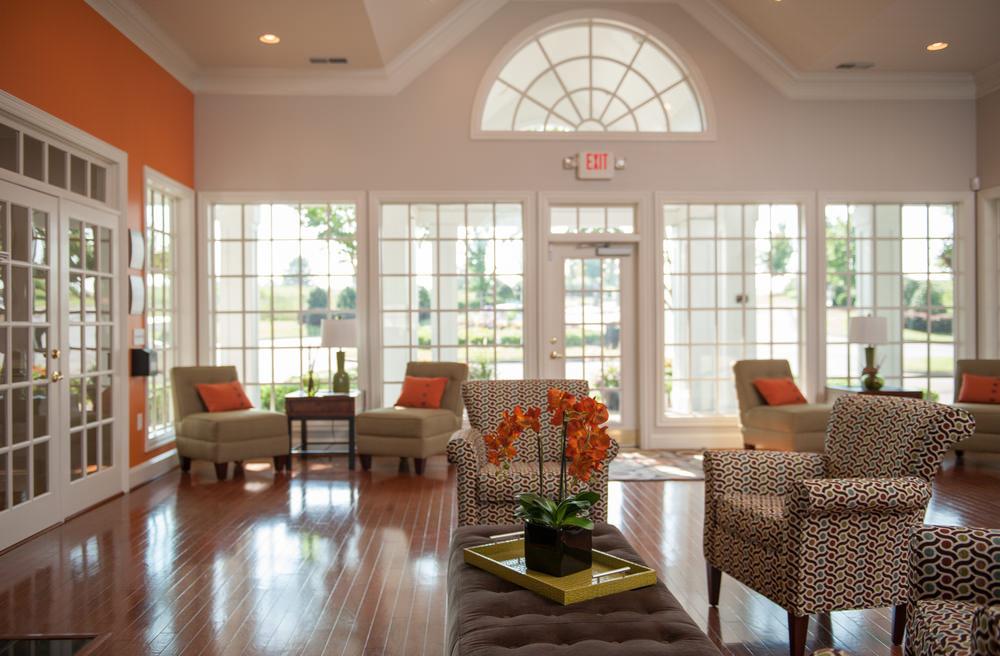 Interior Photography: Windsor