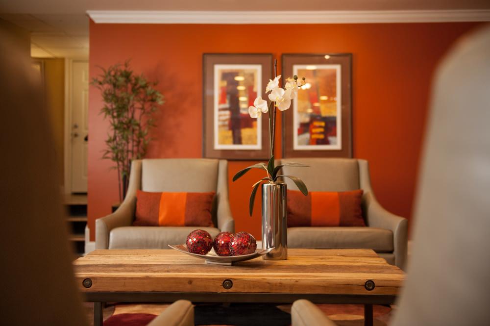 Interior Photography: Laramar