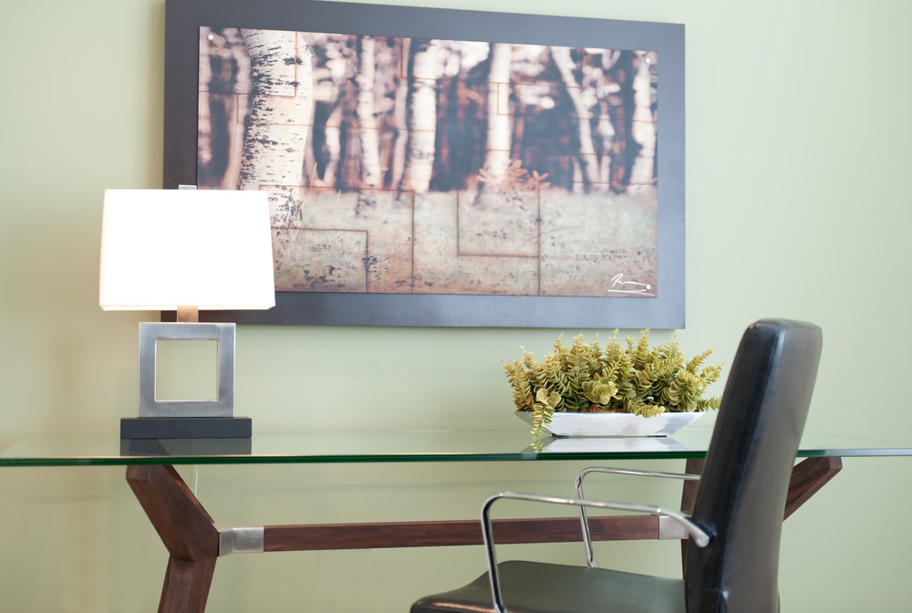 Interior Photography: Bell Partners
