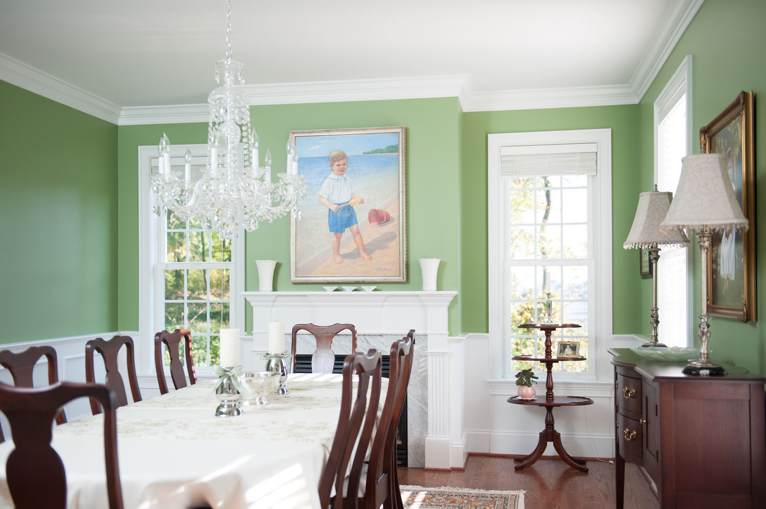 Interior Photography: The Stratford Companies