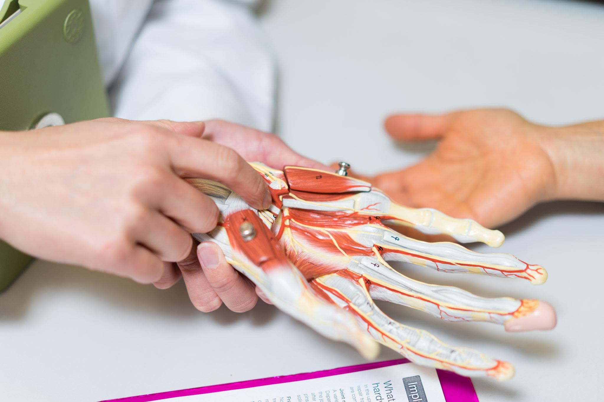 Sentara RMH Orthopedic Center 5
