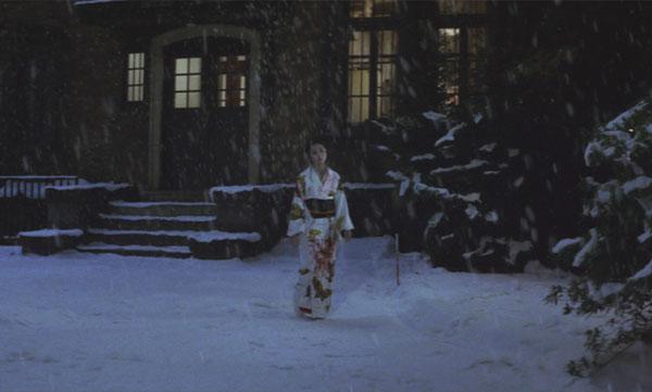 Lady Snowblood - Final scene of film one