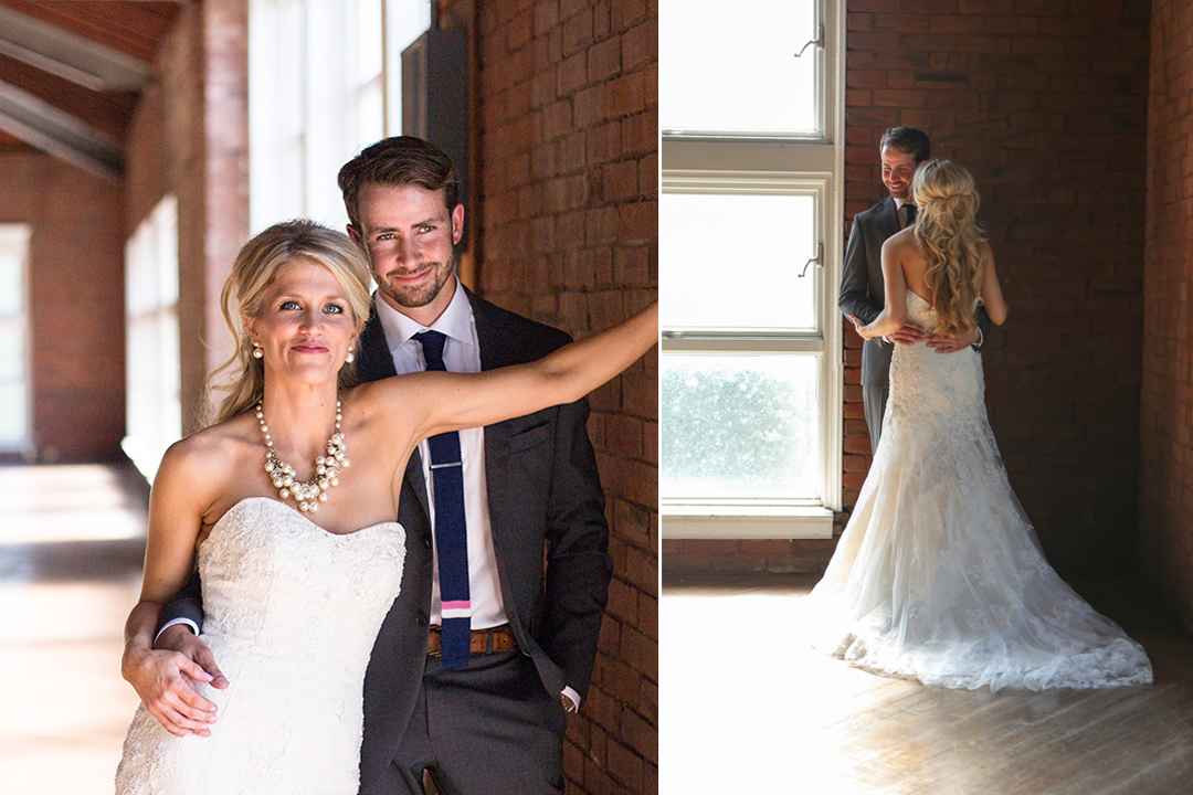 Wedding: Colby & Sara