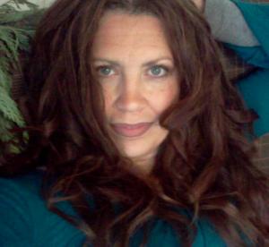 Katrina Wride Van Wagenen