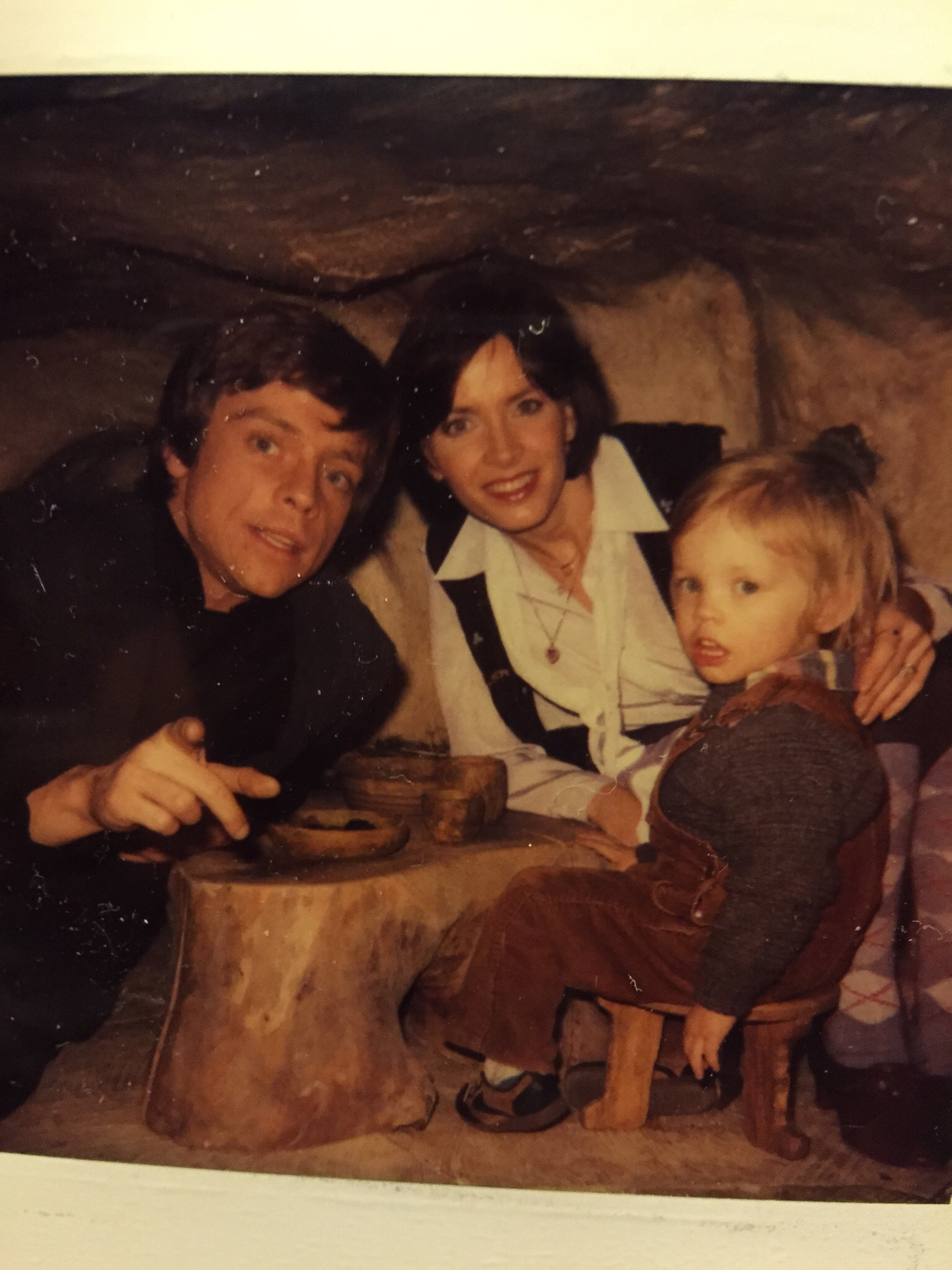 See  more Hamill family photos that Marilou shared here ...