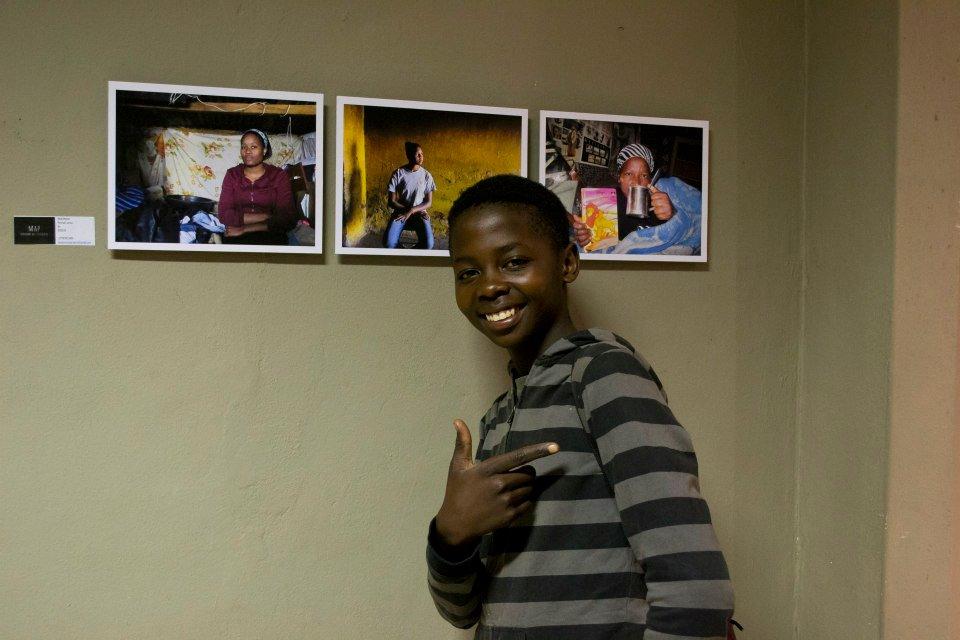 bheki and his photos.jpg