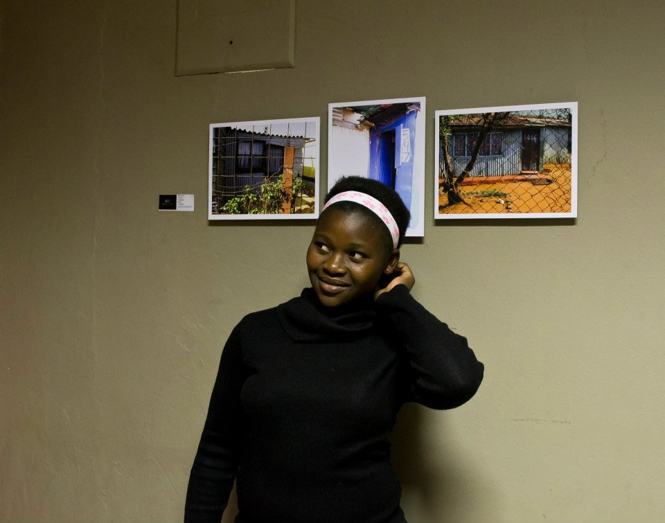 sthandine and her photos.jpg