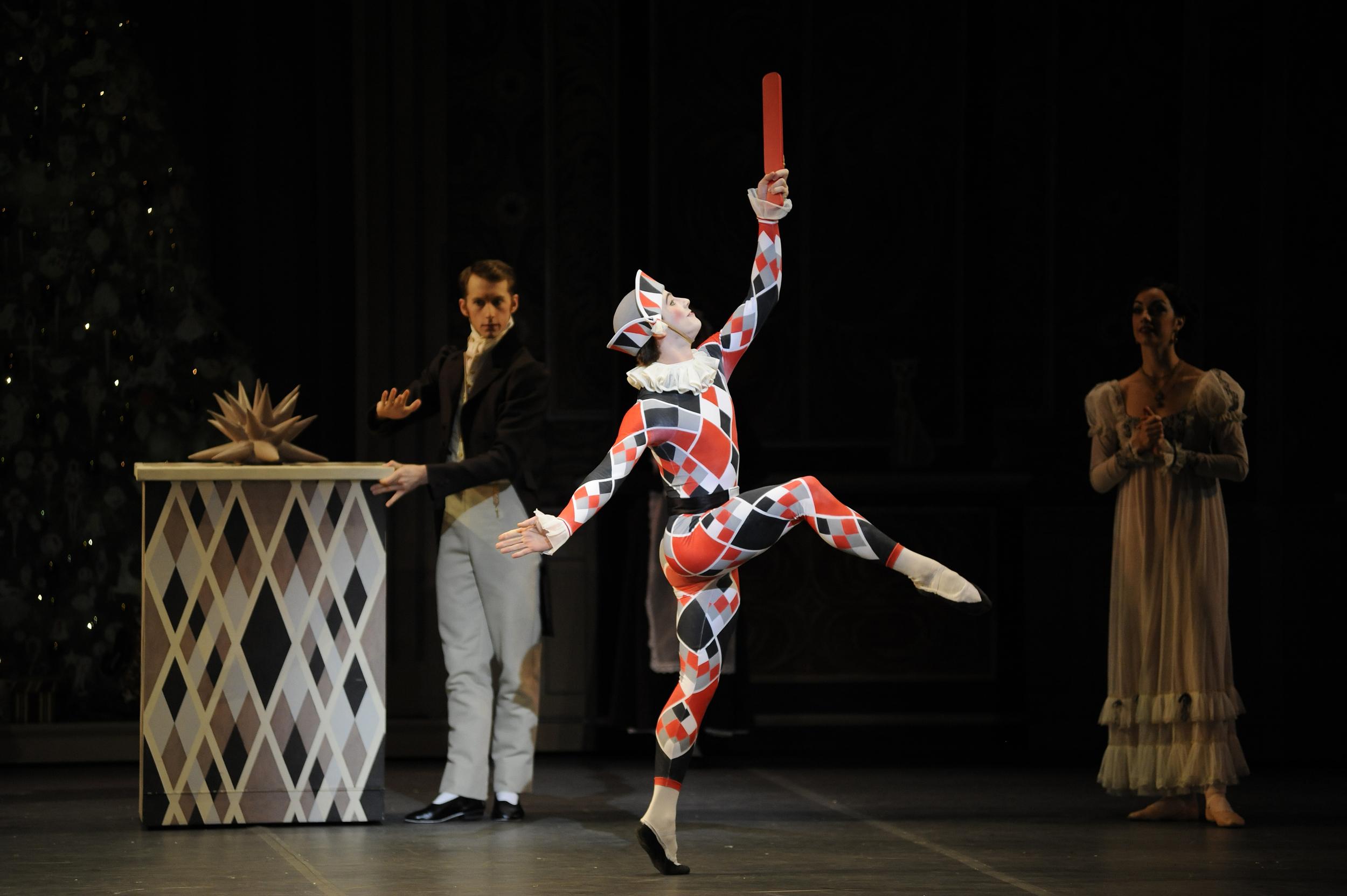 Boston Ballet The Nutcracker