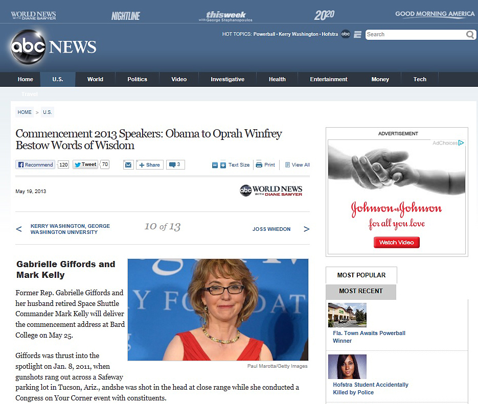 Gabby Giffords abc Commencement.jpg