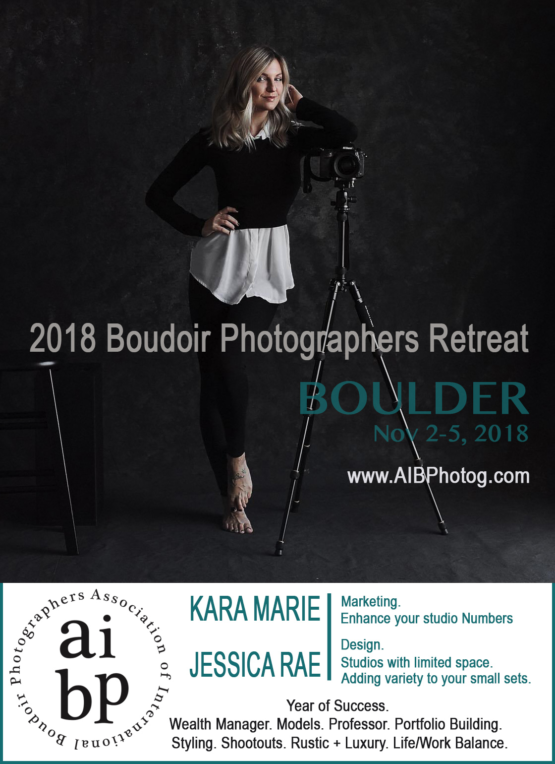 boudoirphotographerworkshop
