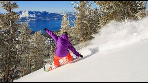 Heavenly Mountain Resort, Lake Tahoe