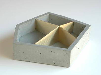 Alice Tacheny- Headlands box