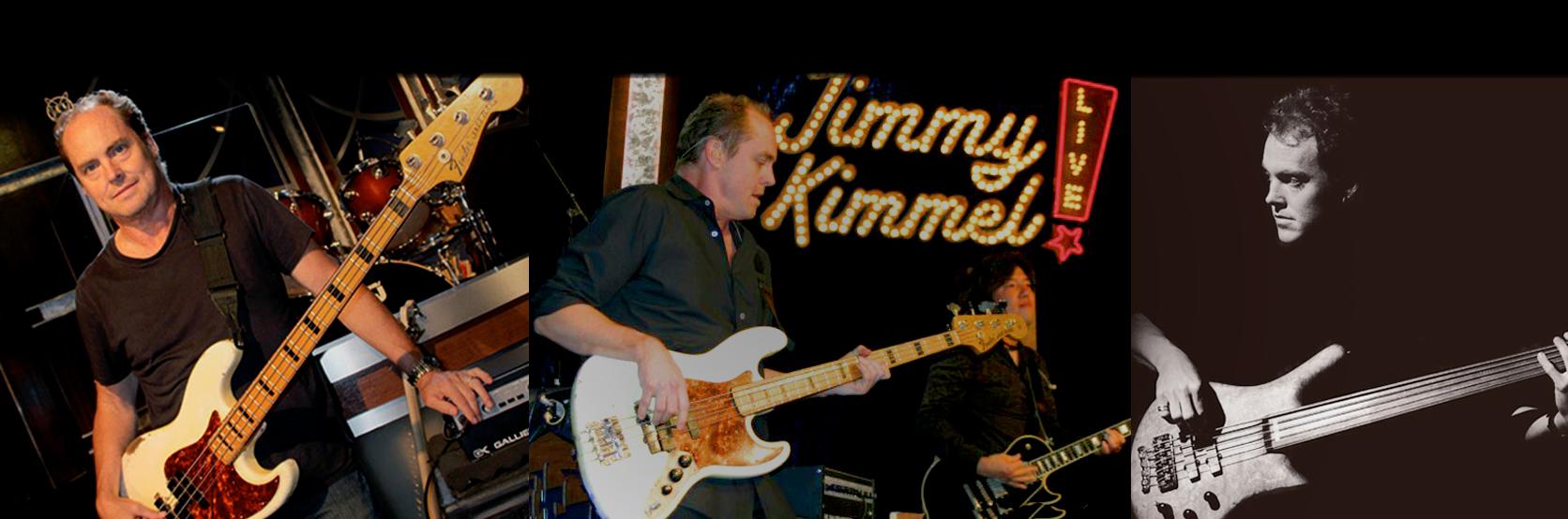 JIMMY EARL   JIMMY KIMMEL LIVE