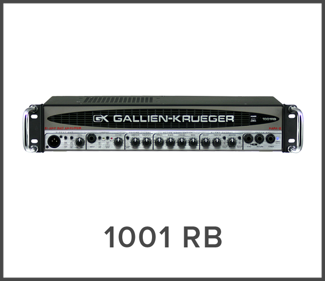 gallien-krueger-1001-rb