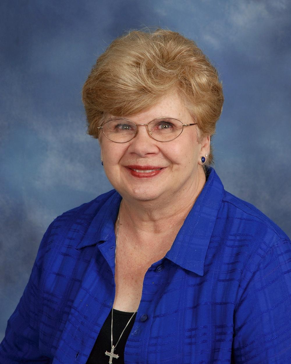 Carol Trow, Bookkeeper