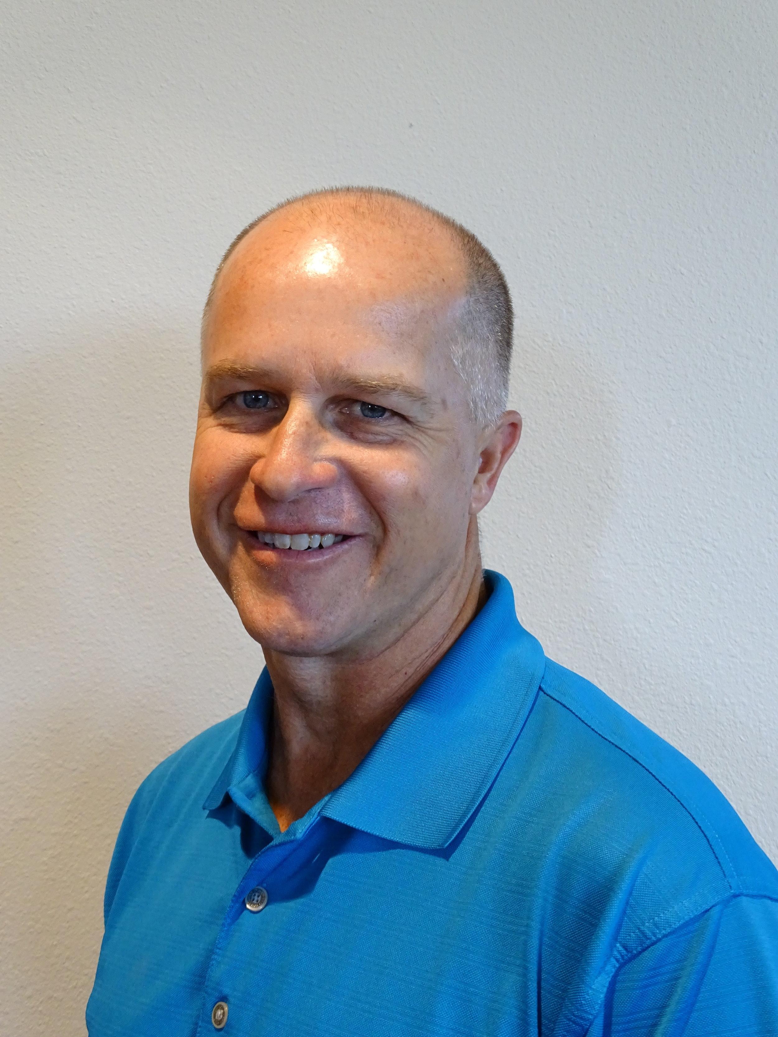 Scott evans, audio/visual director