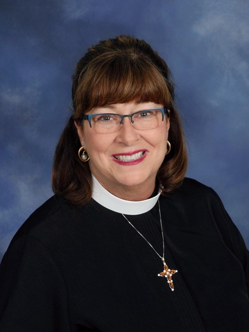 Rev. Karen Murphy, DIRECTOR OF CHRISTIAN MINISTRIES
