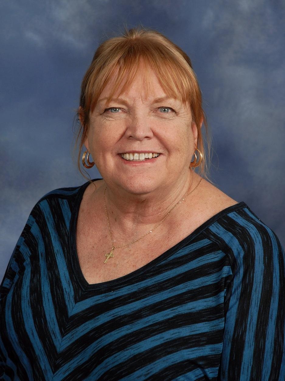 Deb Johnson, Children's Ministry Coordinator