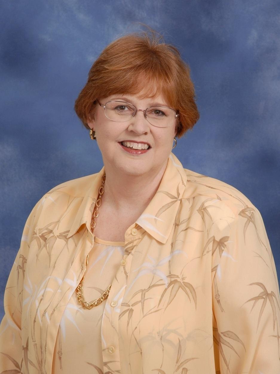 Asst. Choir Director, Margaret Arthur