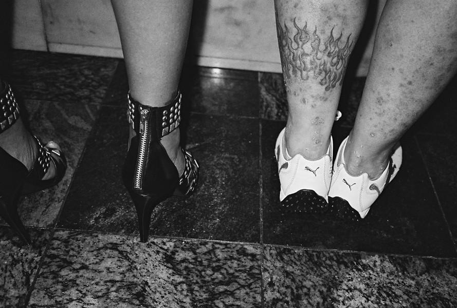 ©Melonie Bennett