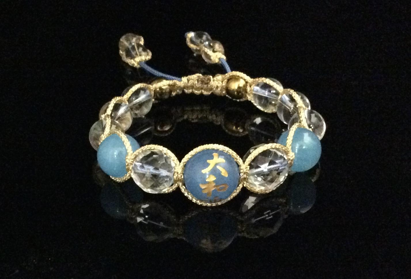 Yamatodamashii Bracelets
