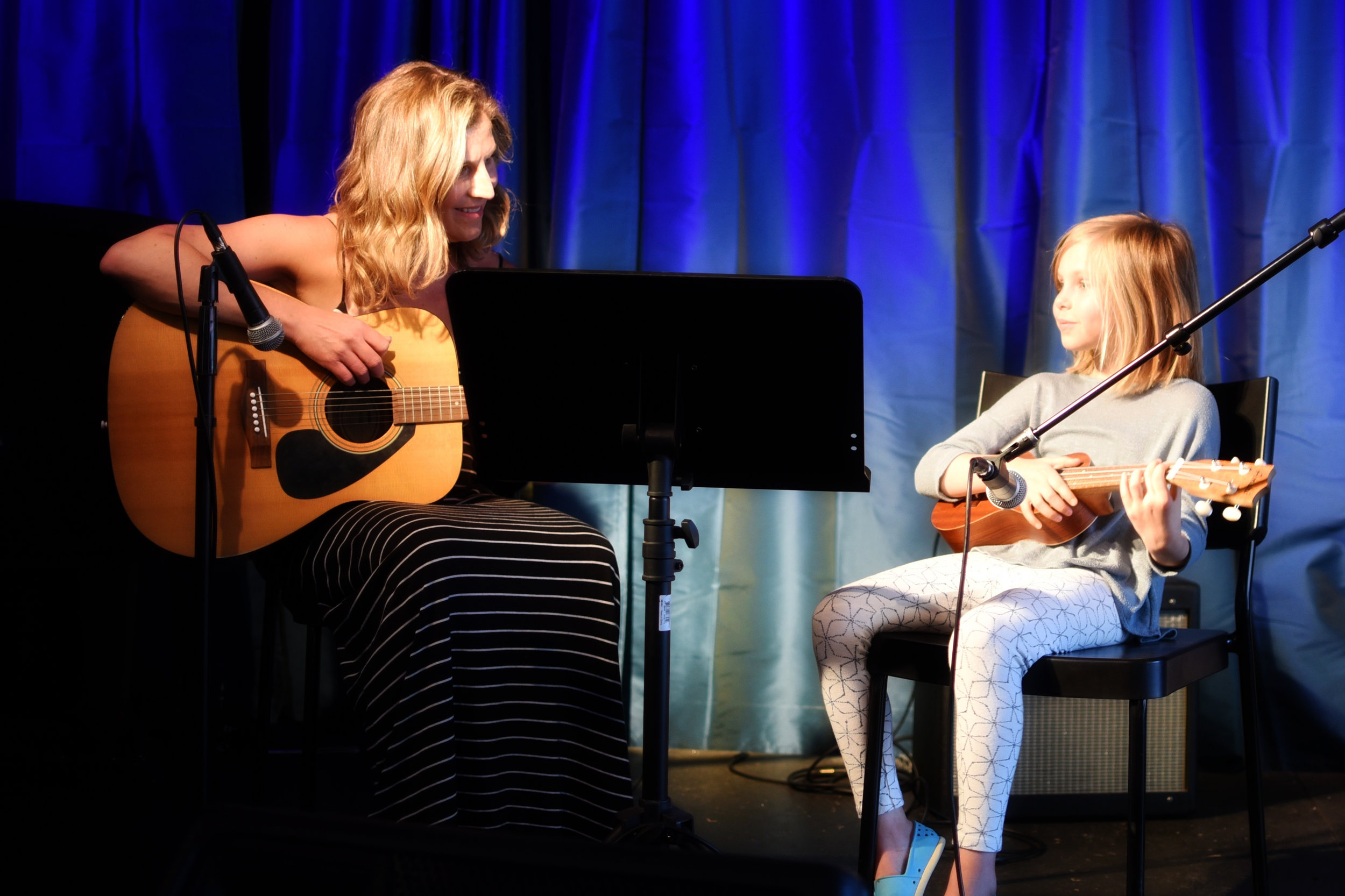 Music with Rory 2016 Spring Recital